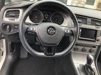 Picture of 2015 Volkswagen Golf SportWagen S, interior, gallery_worthy