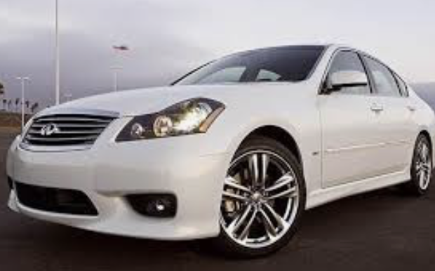Picture of 2010 INFINITI M45 RWD