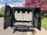 Picture of 2016 Nissan NV Passenger 3500 HD SV V8, interior, gallery_worthy