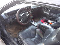 Picture of 1993 Oldsmobile Cutlass Supreme 2 Dr STD Convertible, interior, gallery_worthy