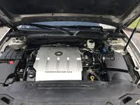 Picture of 2008 Cadillac DTS FWD, engine, gallery_worthy
