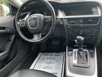 Picture of 2010 Audi A5 2.0T quattro Premium Coupe AWD, interior, gallery_worthy