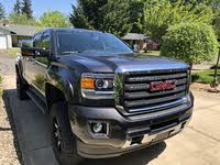 Picture of 2016 GMC Sierra 2500HD SLT Crew Cab SB 4WD, exterior, gallery_worthy