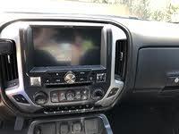 Picture of 2016 GMC Sierra 2500HD SLT Crew Cab SB 4WD, interior, gallery_worthy