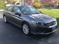 Picture of 2014 Honda Accord EX-L V6, gallery_worthy