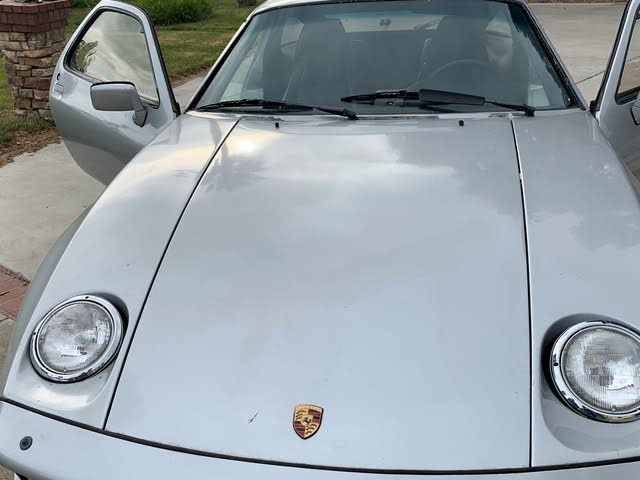 Picture of 1978 Porsche 928