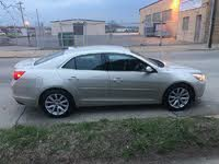 Picture of 2014 Chevrolet Malibu Eco FWD, exterior, gallery_worthy