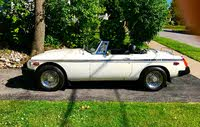 Picture of 1979 MG MGB Coupe, gallery_worthy
