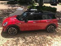Picture of 2017 MINI Cooper Clubman John Cooper Works ALL4 AWD, exterior, gallery_worthy