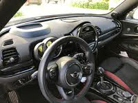 Picture of 2017 MINI Cooper Clubman John Cooper Works ALL4 AWD, interior, gallery_worthy