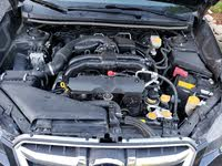 Picture of 2014 Subaru Impreza 2.0i Hatchback, engine, gallery_worthy