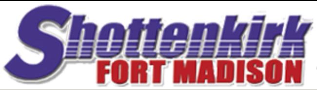 Shottenkirk Fort Madison >> Shottenkirk Chevrolet GMC Buick Cadillac - Fort Madison ...