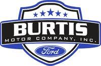 Burtis Motor Co Inc logo