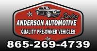 Anderson Automotive Sales logo