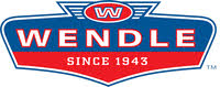 Wendle Ford logo