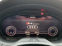 Picture of 2017 Audi S3 2.0T quattro Premium Plus AWD, interior, gallery_worthy