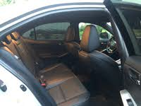 Picture of 2015 Lexus IS 350 F Sport AWD, interior, gallery_worthy