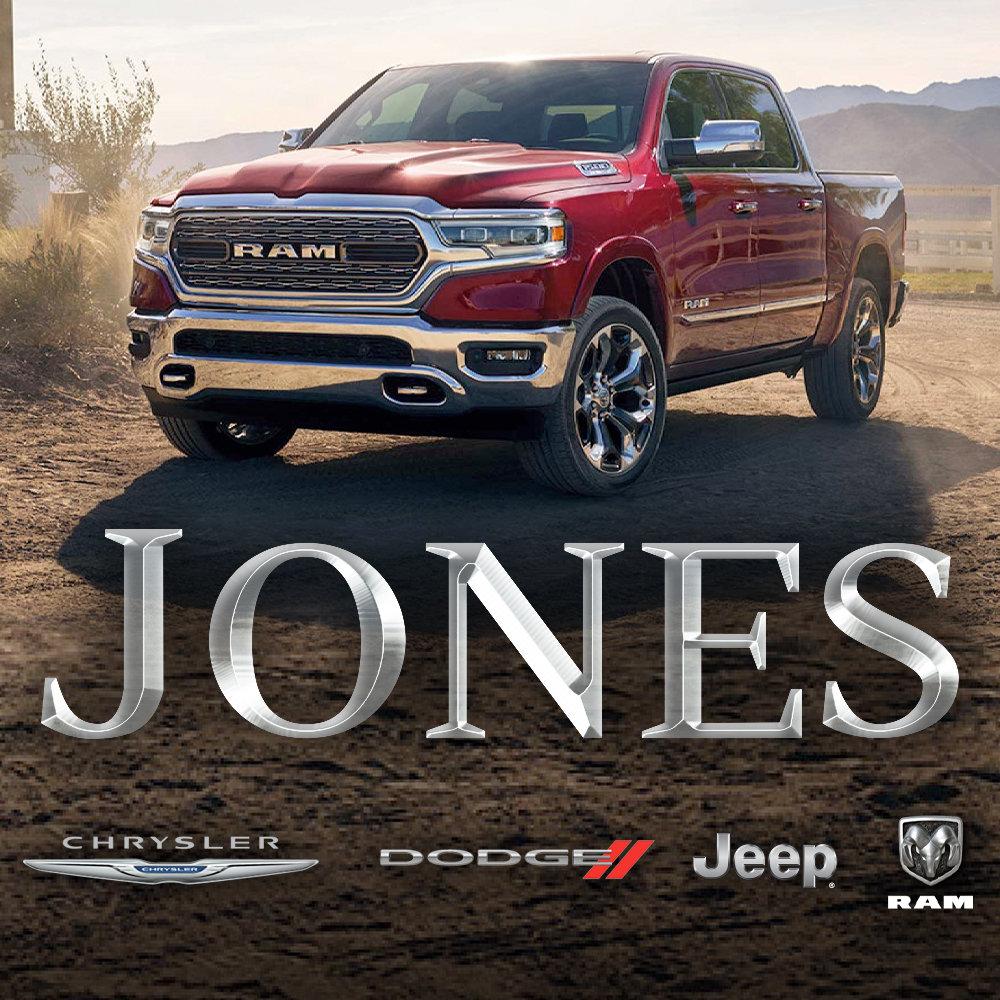 Jones Chrysler Dodge Jeep RAM - Savannah, TN: Read ...