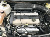 Picture of 1998 Ford Contour 4 Dr GL Sedan, engine, gallery_worthy