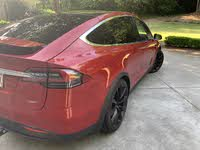 Picture of 2017 Tesla Model X 100D AWD, exterior, gallery_worthy