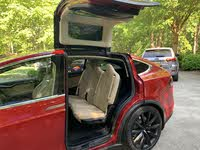 Picture of 2017 Tesla Model X 100D AWD, exterior, interior, gallery_worthy