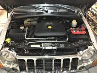 Picture of 2005 Jeep Liberty Sport 4WD, exterior, engine, gallery_worthy