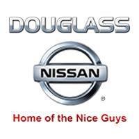 Douglass Nissan of Waco logo