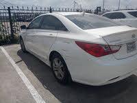 Picture of 2012 Hyundai Sonata, exterior, gallery_worthy