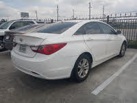 Picture of 2012 Hyundai Sonata, exterior, gallery_worthy