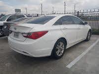 2012 Hyundai Sonata Picture Gallery
