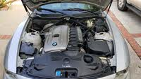 Picture of 2006 BMW Z4 3.0si Roadster RWD, engine, gallery_worthy