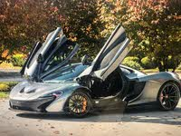 Picture of 2015 McLaren P1 Coupe, exterior, gallery_worthy