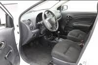 Picture of 2017 Nissan Versa S Plus, interior, gallery_worthy