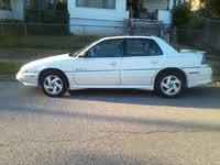 Picture of 1995 Pontiac Grand Am 4 Dr SE Sedan, exterior, gallery_worthy