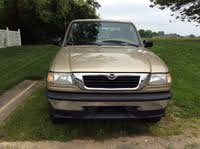 Picture of 1999 Mazda B-Series B3000 SE Extended Cab 4WD, exterior, gallery_worthy