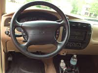 Picture of 1999 Mazda B-Series B3000 SE Extended Cab 4WD, interior, gallery_worthy