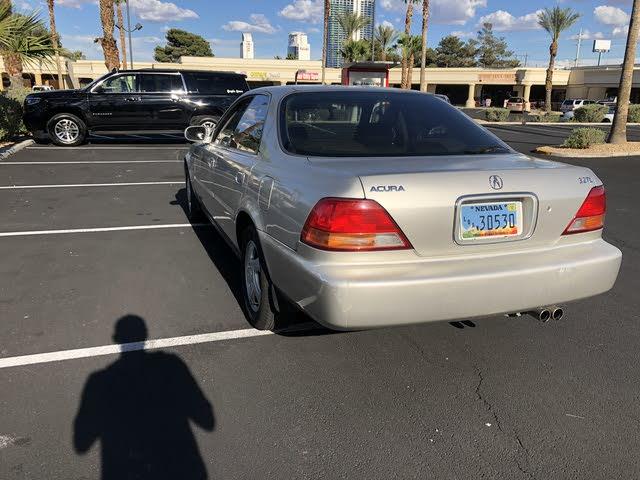 Picture of 1997 Acura TL 3.2 Premium FWD