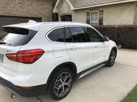 Picture of 2016 BMW X1 xDrive28i AWD, exterior, gallery_worthy