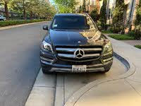 Picture of 2016 Mercedes-Benz GL-Class GL 450, exterior, gallery_worthy