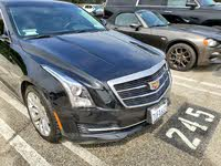 Picture of 2017 Cadillac ATS 2.0T Premium Luxury RWD, exterior, gallery_worthy