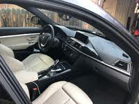 Picture of 2016 BMW 3 Series Gran Turismo 335i xDrive AWD, interior, gallery_worthy
