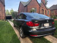 Picture of 2016 BMW 3 Series Gran Turismo 335i xDrive AWD, exterior, gallery_worthy