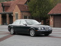 Picture of 2007 Jaguar S-TYPE 4.2L V8 RWD, exterior, gallery_worthy