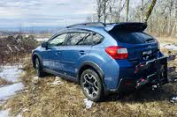 Picture of 2015 Subaru XV Crosstrek Limited AWD, exterior, gallery_worthy