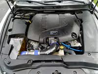 Picture of 2012 Lexus IS F RWD, engine, gallery_worthy