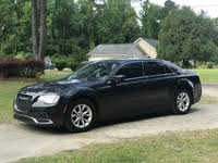 Picture of 2016 Chrysler 300 Limited AWD, exterior, gallery_worthy