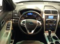 Picture of 2011 Ford Explorer Base, interior, gallery_worthy