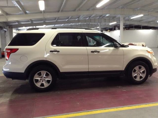 Picture of 2011 Ford Explorer Base
