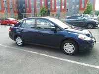 Picture of 2011 Nissan Versa 1.6, exterior, gallery_worthy