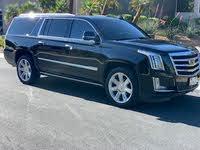 Picture of 2015 Cadillac Escalade ESV Premium 4WD, exterior, gallery_worthy